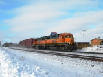 BNSF 2369